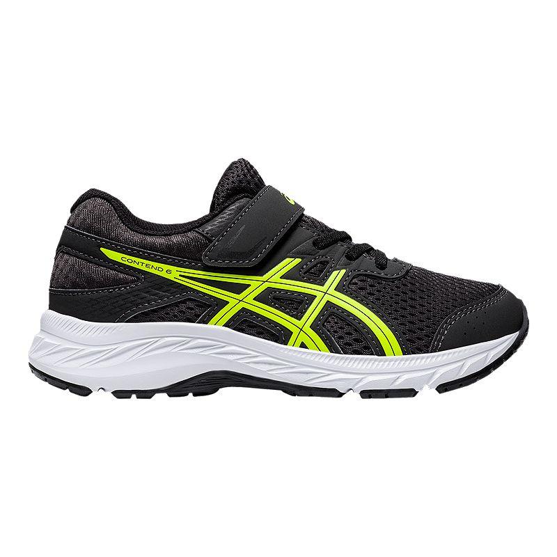 ASICS Kids' Gel-Contend 6 Pre-School Running Shoes