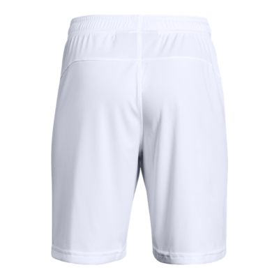 Under Armour Teen-Boys Renegade 2.0 Printed Shorts