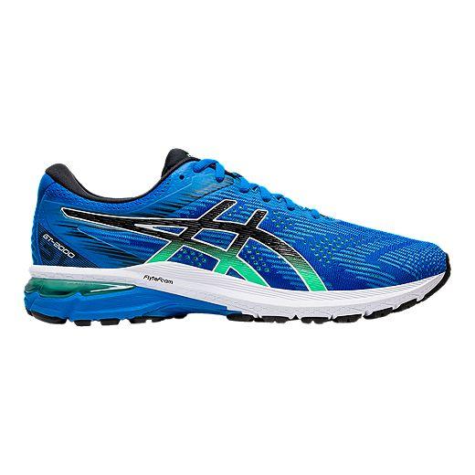 ASICS Men's GT 2000 8 Running Shoes