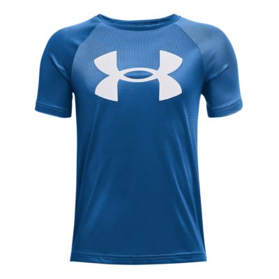 Headgear Boys Club Tech T-Shirt Boys T-Shirt