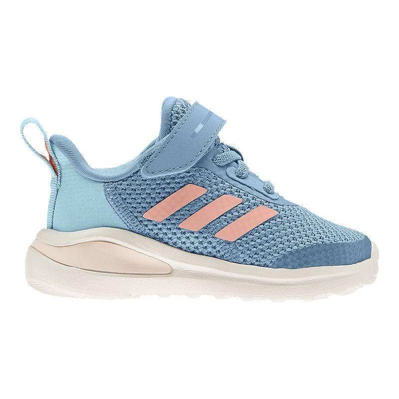adidas Toddler Girls' Forta Run Running Shoes