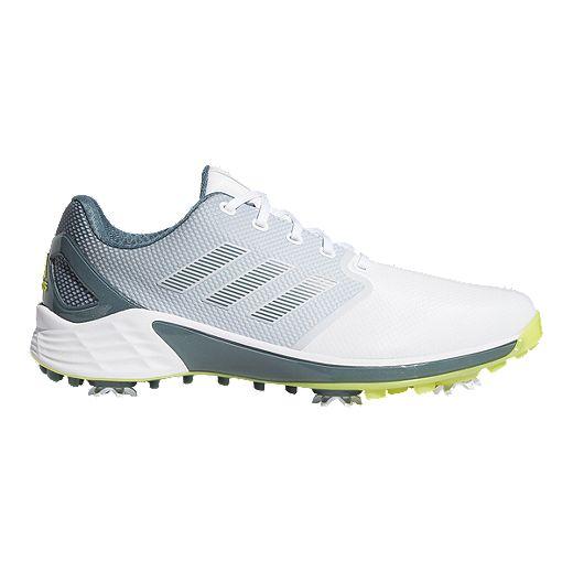 adidas Golf Men's ZG21 Golf Shoes
