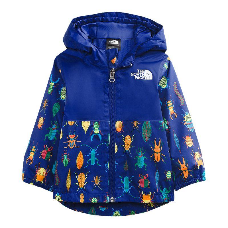 Image of The North Face Boys' Infant Zipline Rain Jacket
