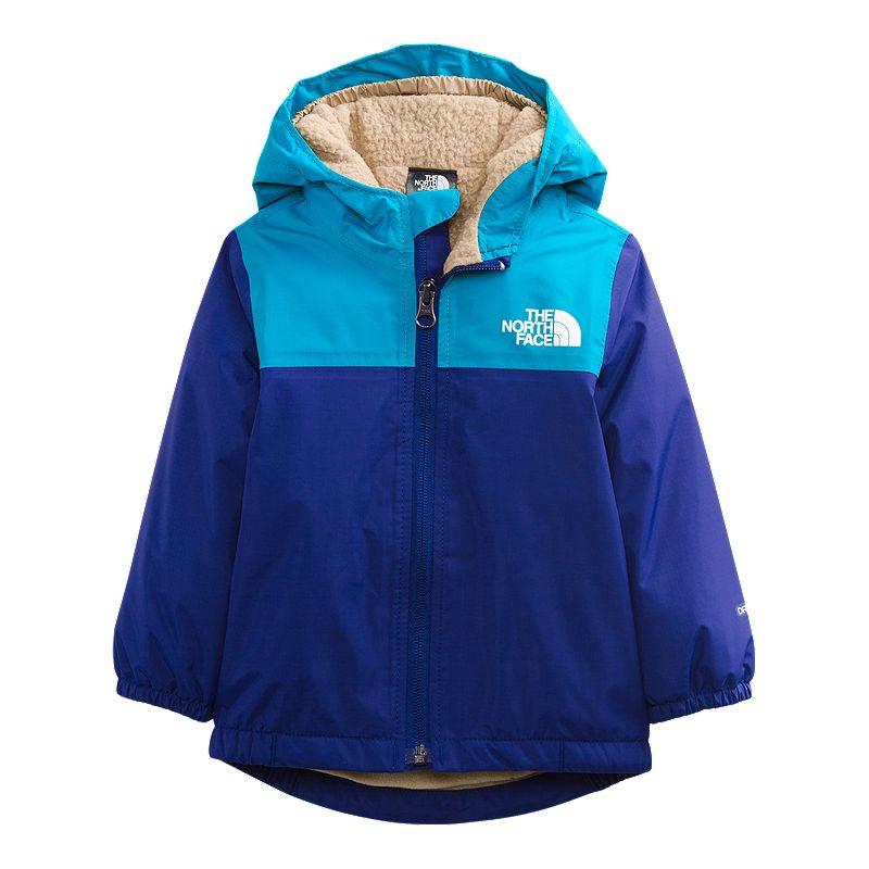 Image of The North Face Boys' Infant Warm Storm Rain Jacket