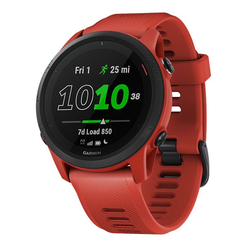Image of Garmin Forerunner 745 Fitness Watch