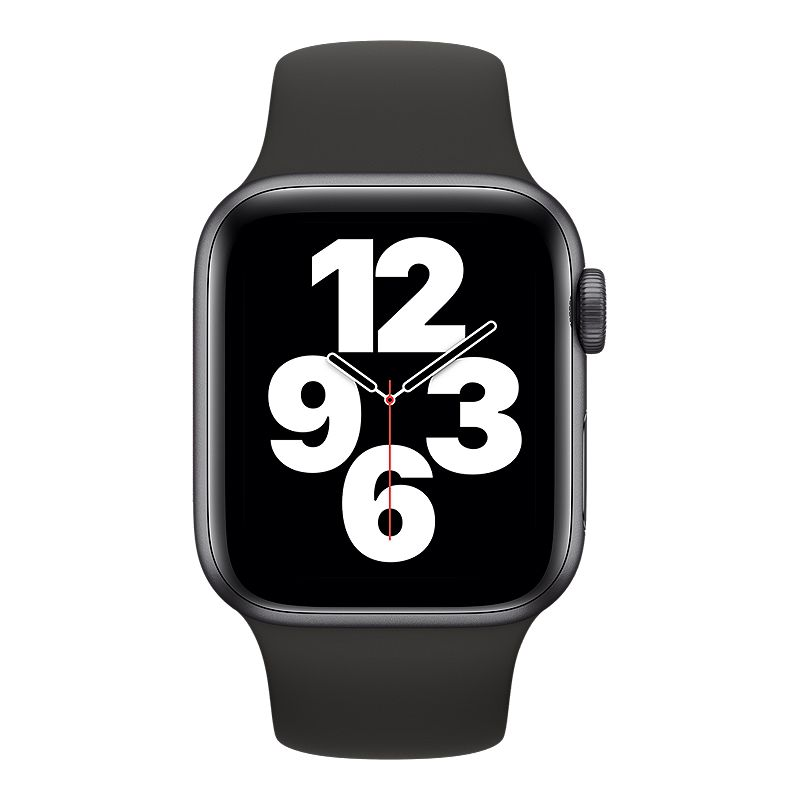 Image of Apple Watch SE GPS 40mm