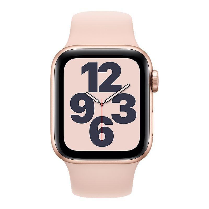 Image of Apple Watch SE GPS+LTE 40mm