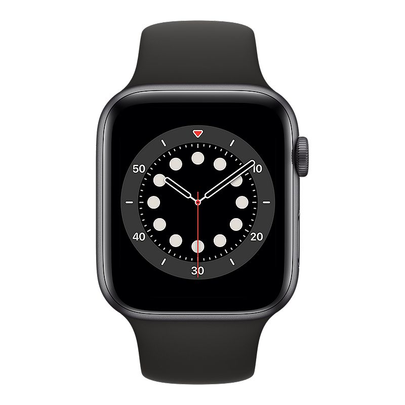 Image of Apple Watch S6 GPS+LTE 44mm