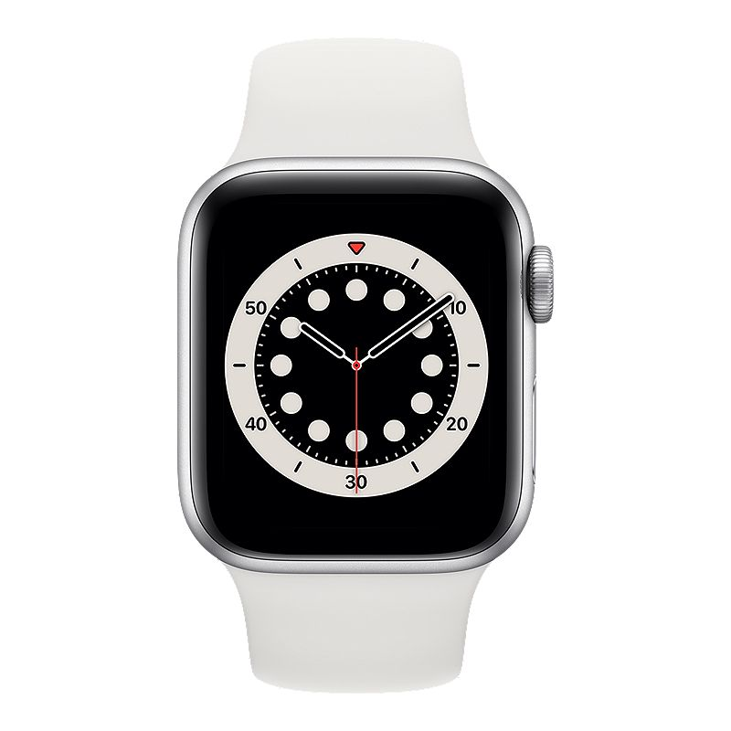 Image of Apple Watch S6 GPS+LTE 40mm