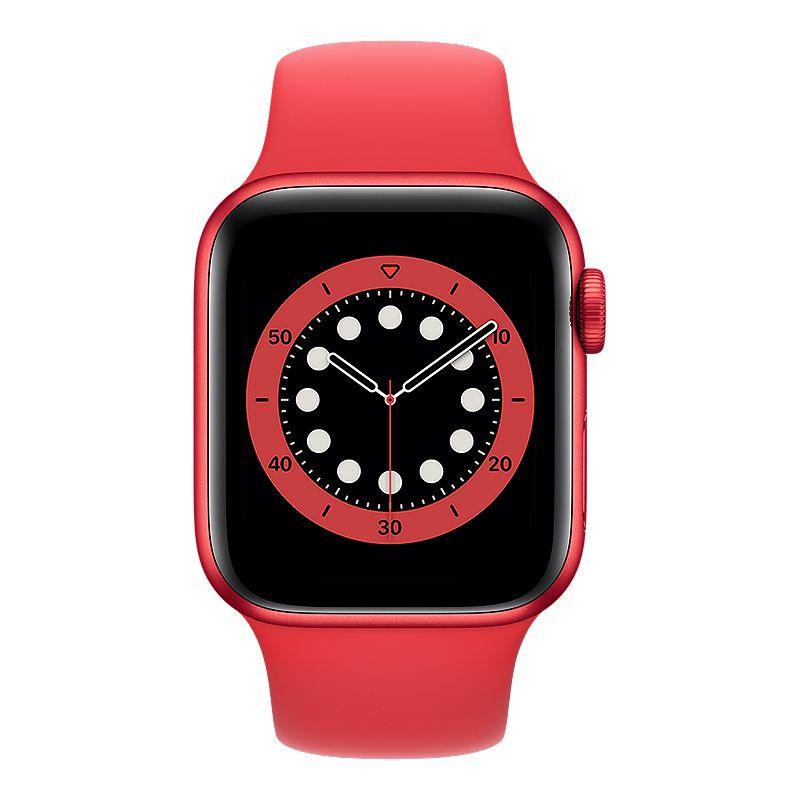 Image of Apple Watch S6 GPS 40mm