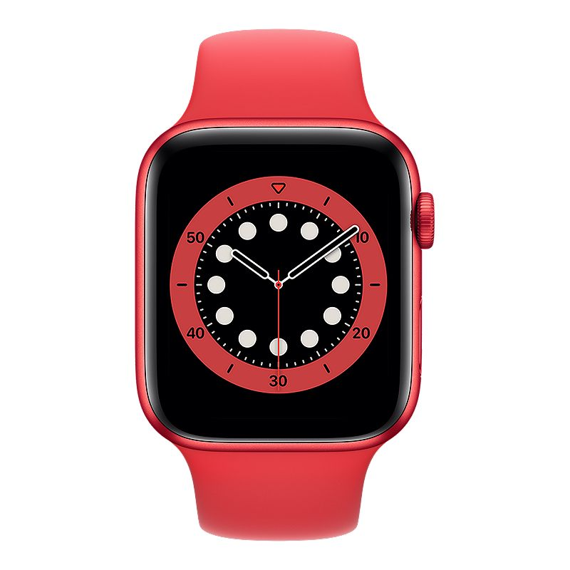 Image of Apple Watch S6 GPS 44mm