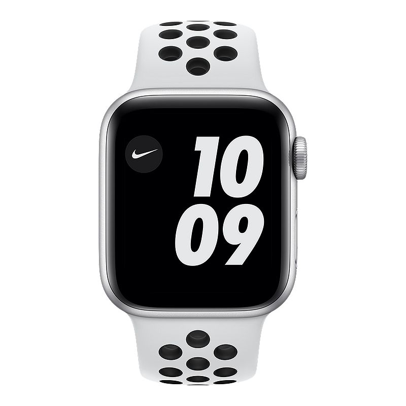 Compare Prices Of  Apple Watch Nike S6 40mm