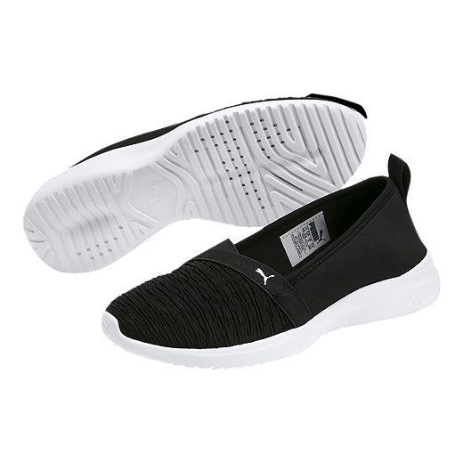 PUMA Women's Adelina Shoes | Kwftbank