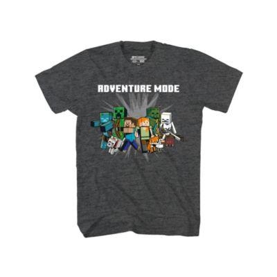 Minecraft T-Shirt Mine Craft T-Shirt Offiziell Alchemy ERWACHSENE Sand