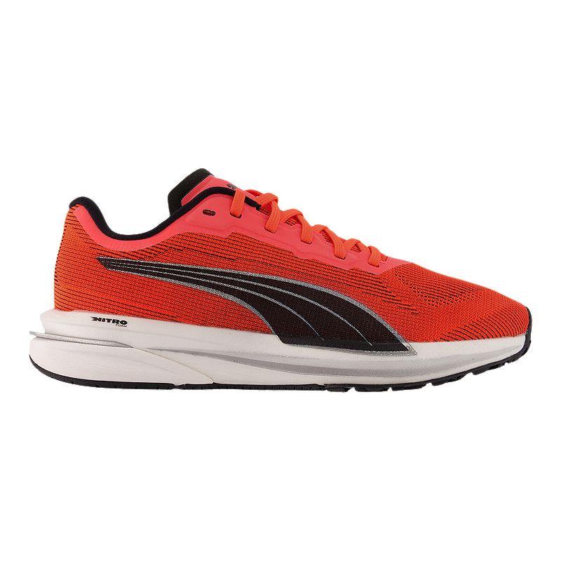 Image of PUMA Women's Velocity Nitro Running Shoes