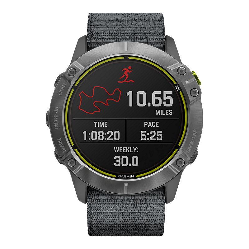 Image of Garmin Enduro GPS Multisport Fitness Smartwatch