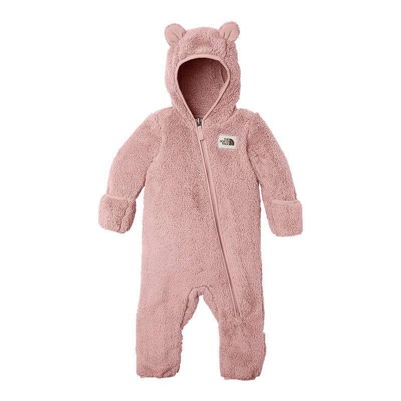 Image of The North Face Infant Girls' Campshire One Piece Suit