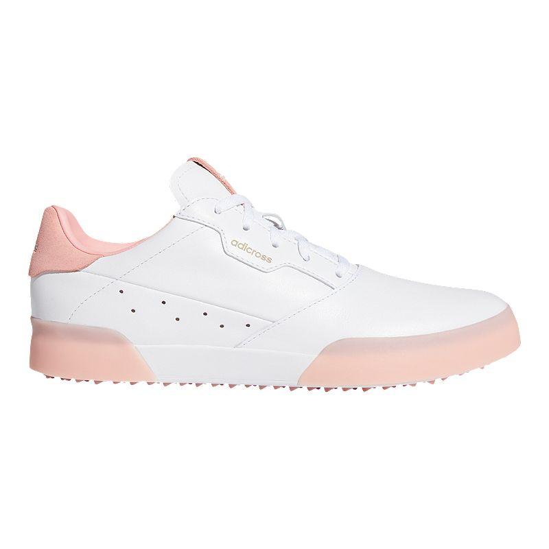 adidas Golf Women's Adicross Retro Golf Shoes
