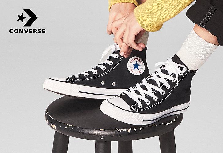 ffe996e16fb Converse Boots   Shoes