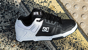 DC Men's Shoes