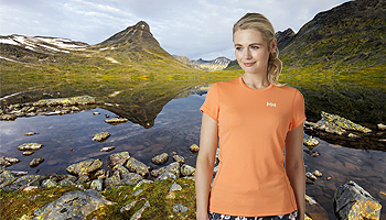 Shop Helly Hansen Baselayers