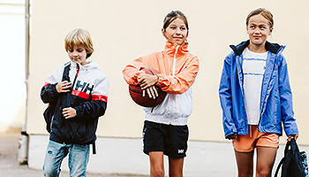 Shop Helly Hansen Kids'