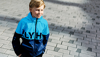 Shop Kids' Rainwear