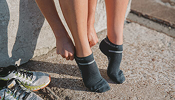 Icebreaker Merino Wool Socks & Accessories Collection