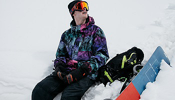 Shop Men's & Women's K2 Snowboard Gear