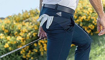 Shop adidas Men's Golf Pants & Shorts