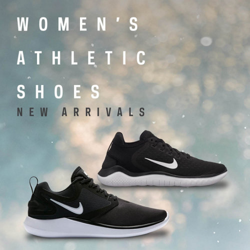 Women's Shoes New Arrivals