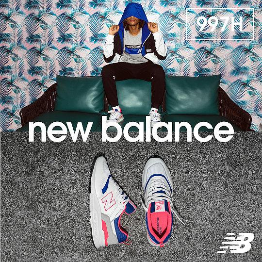 c7db7cf26e713 Shop New Balance 997
