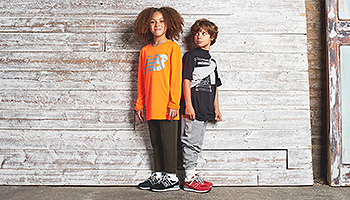 Shop New Balance Kids' Shoes & Clothing