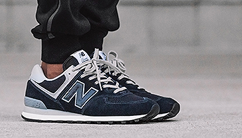 Shop New Balance Sneakers & Lifestyle Shoes