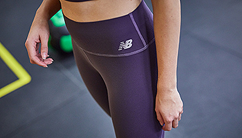 Shop New Balance Women's Shorts & Tights