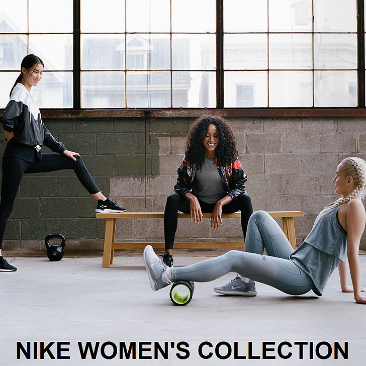 super popular c2291 6c249 Nike Women s Collection
