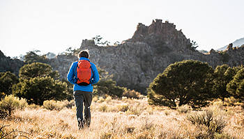 Osprey Hiking Packs