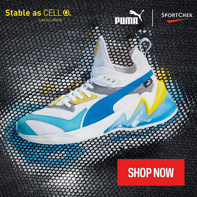 PUMA LQD Cell Collection
