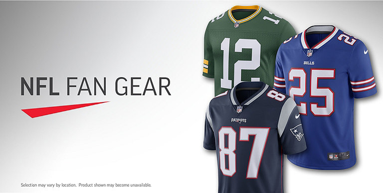 e9a3b94c5ef NFL Jerseys, T-Shirts, Hats & Accessories | Sport Chek