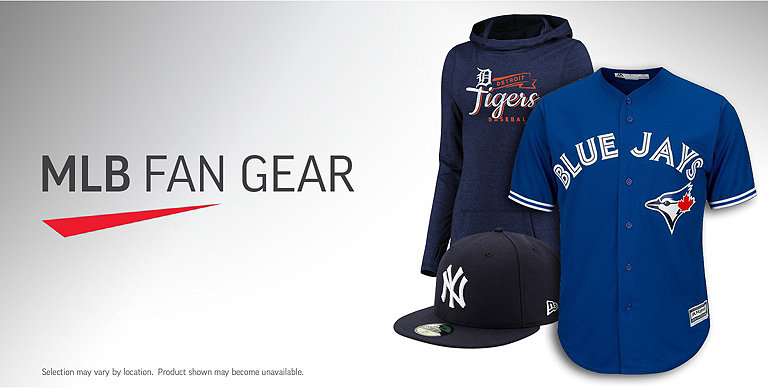 bd5b1c38dc MLB Jerseys, T-Shirts, Hats & Accessories | Sport Chek