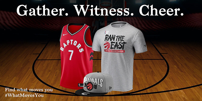 e1684fec6 All Toronto Raptors · Jerseys