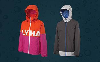 Shop Kids' Rain Jackets