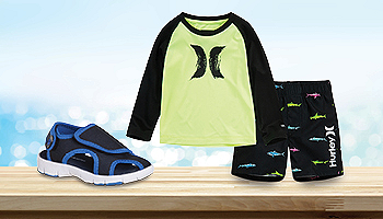Shop Toddler Clothing & Shoes