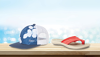 Shop Women's Sandals & Hats