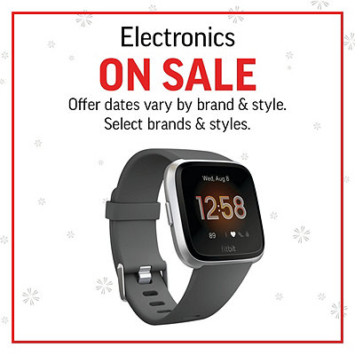 Electronics on Sale