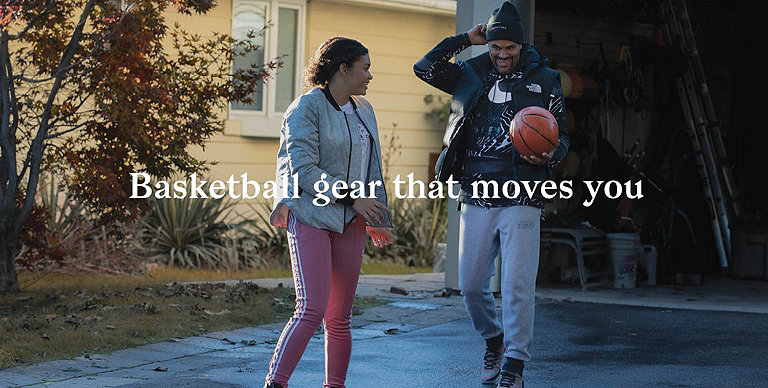 Basketball Gear, Shoes & Clothing