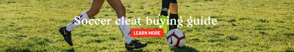 Soccer Cleat Buying Guide