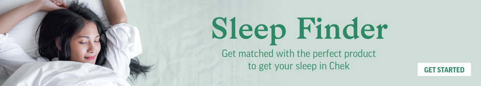 Sleep Finder