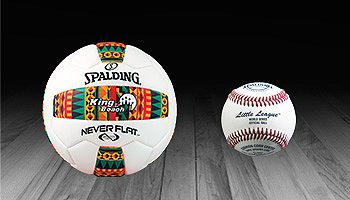 Shop All Spalding