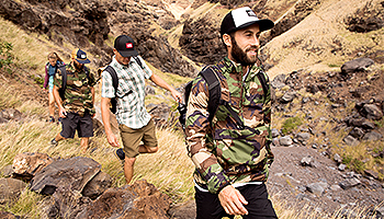 The North Face Men's Clothing & Jackets